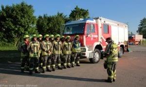Inspektion Feuerwehr Günzburg 23052019 12