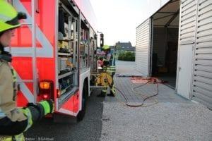 Inspektion Feuerwehr Günzburg 23052019 121