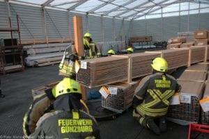 Inspektion Feuerwehr Günzburg 23052019 126
