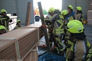 Inspektion Feuerwehr Günzburg 23052019 130