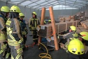 Inspektion Feuerwehr Günzburg 23052019 132