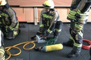 Inspektion Feuerwehr Günzburg 23052019 134