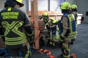 Inspektion Feuerwehr Günzburg 23052019 135