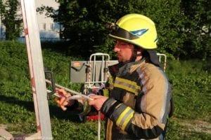 Inspektion Feuerwehr Günzburg 23052019 23