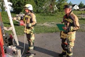 Inspektion Feuerwehr Günzburg 23052019 24