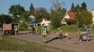 Inspektion Feuerwehr Günzburg 23052019 27