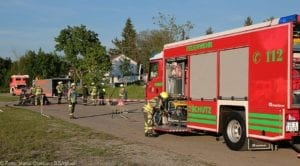 Inspektion Feuerwehr Günzburg 23052019 28