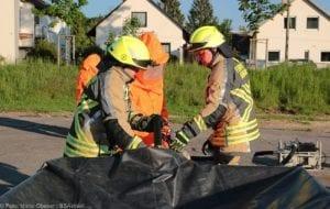 Inspektion Feuerwehr Günzburg 23052019 29