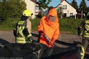 Inspektion Feuerwehr Günzburg 23052019 30