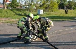 Inspektion Feuerwehr Günzburg 23052019 31