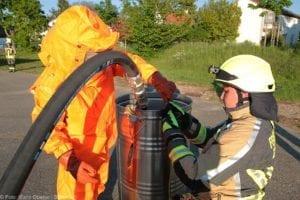 Inspektion Feuerwehr Günzburg 23052019 37