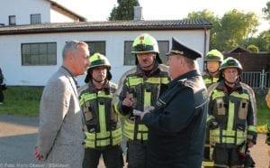Inspektion Feuerwehr Günzburg 23052019 4