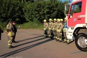 Inspektion Feuerwehr Günzburg 23052019 41