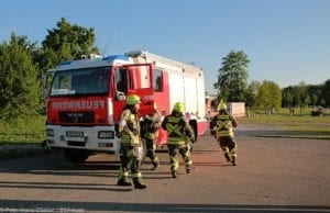 Inspektion Feuerwehr Günzburg 23052019 44