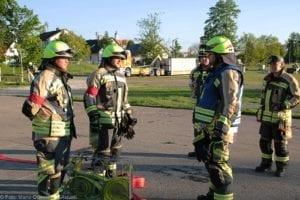 Inspektion Feuerwehr Günzburg 23052019 46
