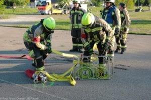 Inspektion Feuerwehr Günzburg 23052019 47