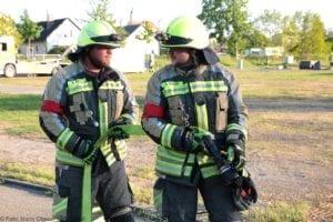 Inspektion Feuerwehr Günzburg 23052019 48