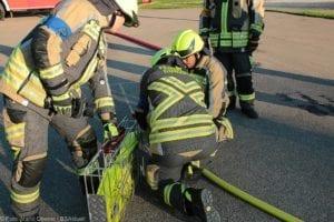 Inspektion Feuerwehr Günzburg 23052019 49