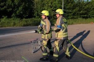 Inspektion Feuerwehr Günzburg 23052019 52