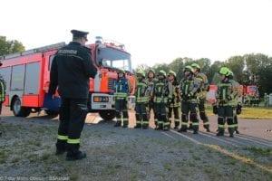Inspektion Feuerwehr Günzburg 23052019 59