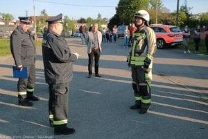 Inspektion Feuerwehr Günzburg 23052019 6