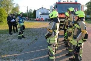 Inspektion Feuerwehr Günzburg 23052019 62