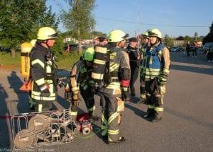 Inspektion Feuerwehr Günzburg 23052019 72