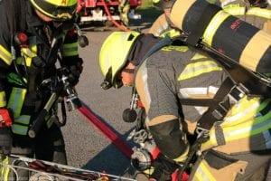 Inspektion Feuerwehr Günzburg 23052019 73