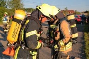 Inspektion Feuerwehr Günzburg 23052019 74