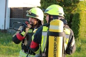Inspektion Feuerwehr Günzburg 23052019 76