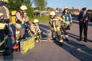 Inspektion Feuerwehr Günzburg 23052019 77