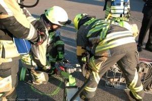 Inspektion Feuerwehr Günzburg 23052019 78