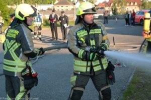 Inspektion Feuerwehr Günzburg 23052019 81
