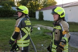 Inspektion Feuerwehr Günzburg 23052019 82