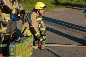 Inspektion Feuerwehr Günzburg 23052019 83
