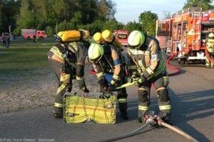 Inspektion Feuerwehr Günzburg 23052019 84