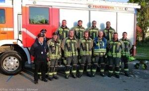 Inspektion Feuerwehr Günzburg 23052019 88