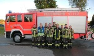 Inspektion Feuerwehr Günzburg 23052019 92
