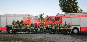 Inspektion Feuerwehr Günzburg 23052019 94