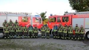 Inspektion Feuerwehr Günzburg 23052019 96