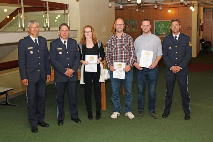 Sicherheitswacht Kempten 2019 Neu