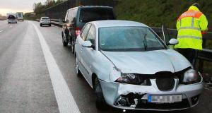Unfall A8 Burgau-Günzburg 10052019 2