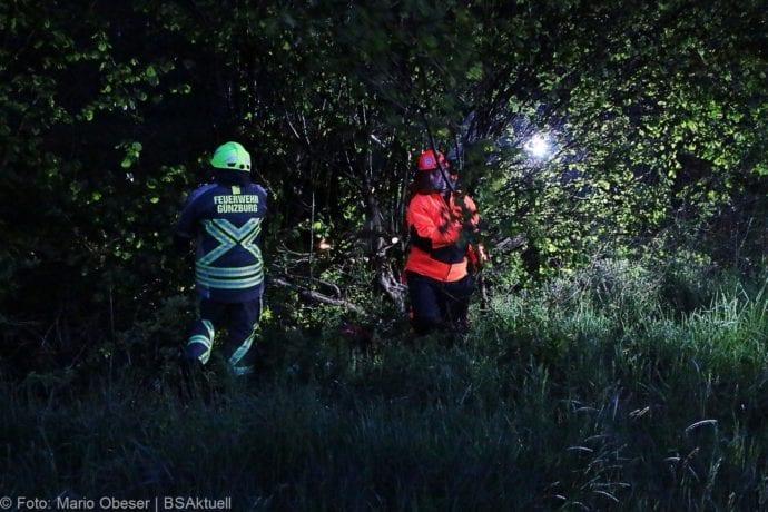 Unfall A8 Günzburg-Leipheim 04052019 12