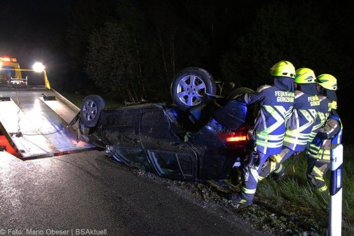 Unfall A8 Günzburg-Leipheim 04052019 23