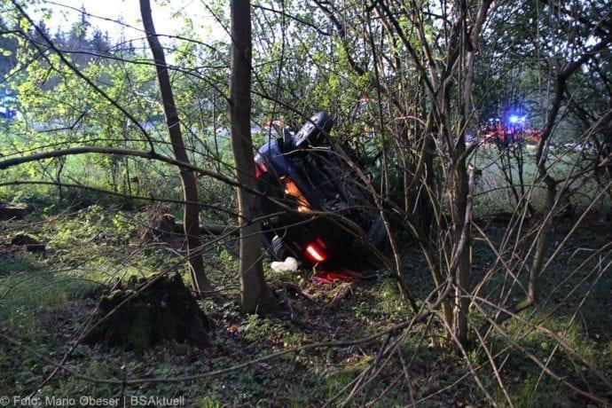 Unfall A8 Günzburg-Leipheim 04052019 5