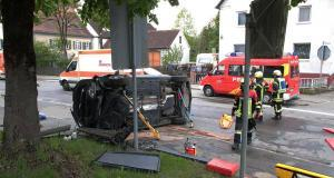 Unfall Burtenbach Hauptstraße 11052019 4