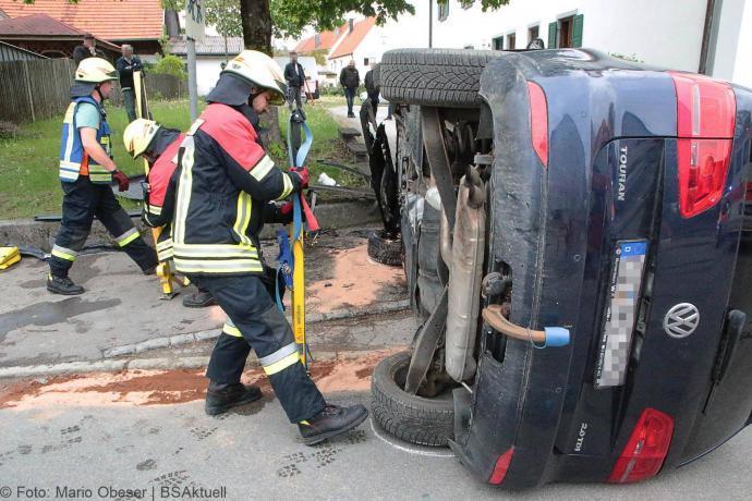 Unfall Burtenbach Hauptstraße 11052019 9