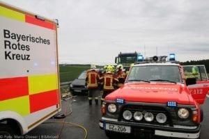 Unfall St2510 Limbach-Großanhausen 28052019 2