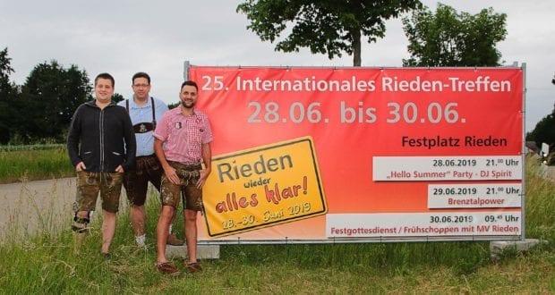 Bild Banner Rieden-Treffen 2019 BSA