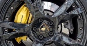 Lamborghini Felge